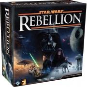 Star Wars: Rebellion (Sleeve Grátis)