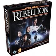 Star Wars: Rebellion - A Ascensão do Império