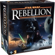 Star Wars: Rebellion - Combo (Pré-venda)