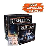 Star Wars: Rebellion - Combo