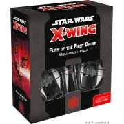 Star Wars: X- Wing 2.0: Fury of the First Order