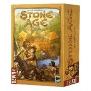 Stone Age + Sleeves