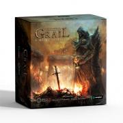 Tainted Grail: A Queda de Avalon (Pré-venda)