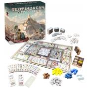 Teotihuacan: City Of Gods (Pré-venda)