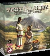 Teotihuacan: Shadow Of Xitle (Pré-Venda)