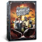 The Manhattan Project (Frete Grátis)