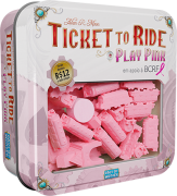 Ticket to Ride: Play Pink