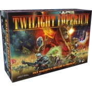 Twiligth Imperium 4ª Ed Combo