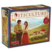 Viticulture Essencial Edition  (Pré-Venda)