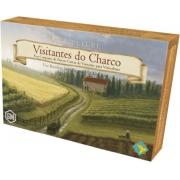 Viticulture: Visitantes de Charco (Pré-venda)