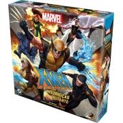X-Men Insurreição Mutente