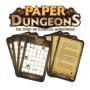 Paper Dungeons: Missões Extras