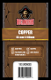 Sleeve Copper (65x100) Bucaneiros