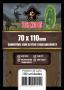 Sleeve Customizado - Scythe / Rick and Morty (70x110)