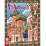 The Red Cathedral (Sleeve Grátis) (Pré-Venda)