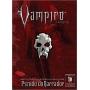 Vampiro: A Máscara  Escudo do narrador