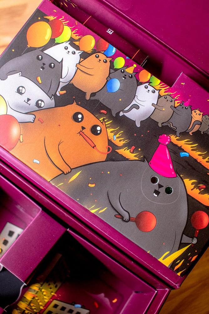 Exploding Kittens: Para a Galera