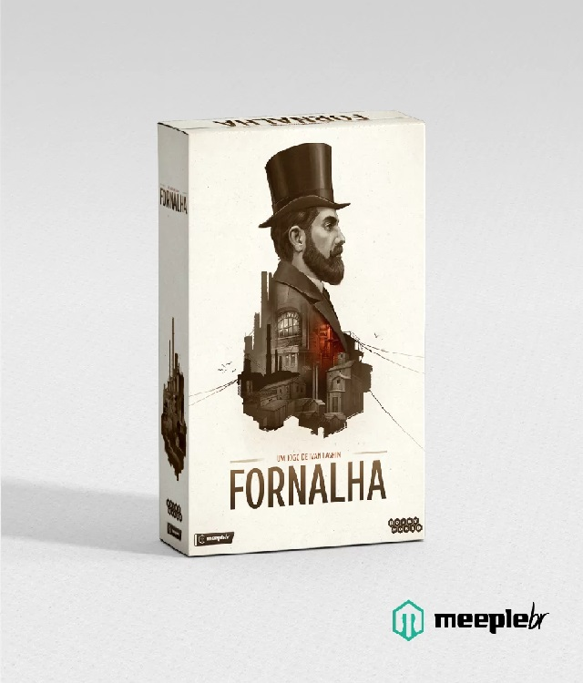 Fornalha (Pré-Venda)