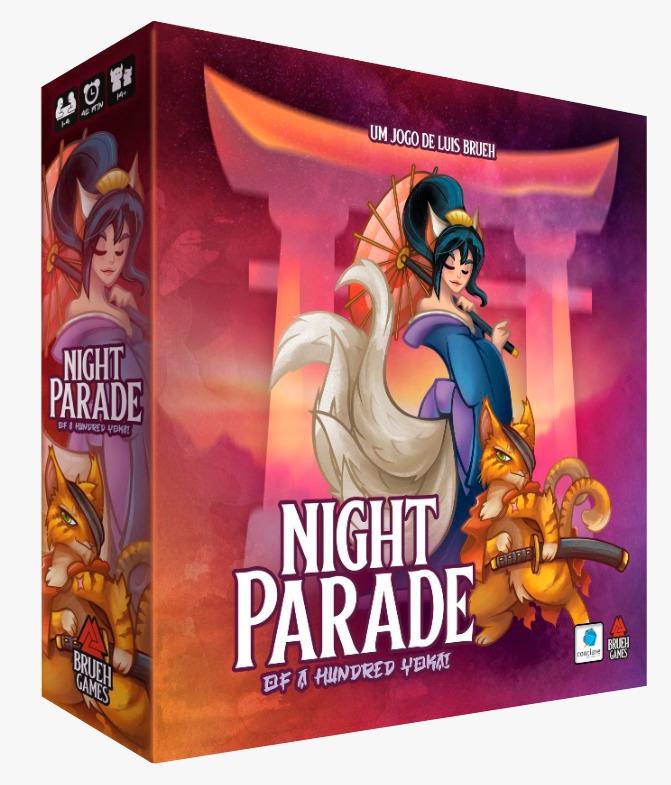 Night Parade Combo