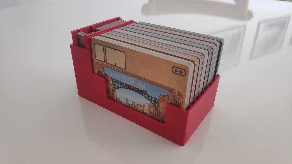 Organizador (Insert) 3D Colt Express