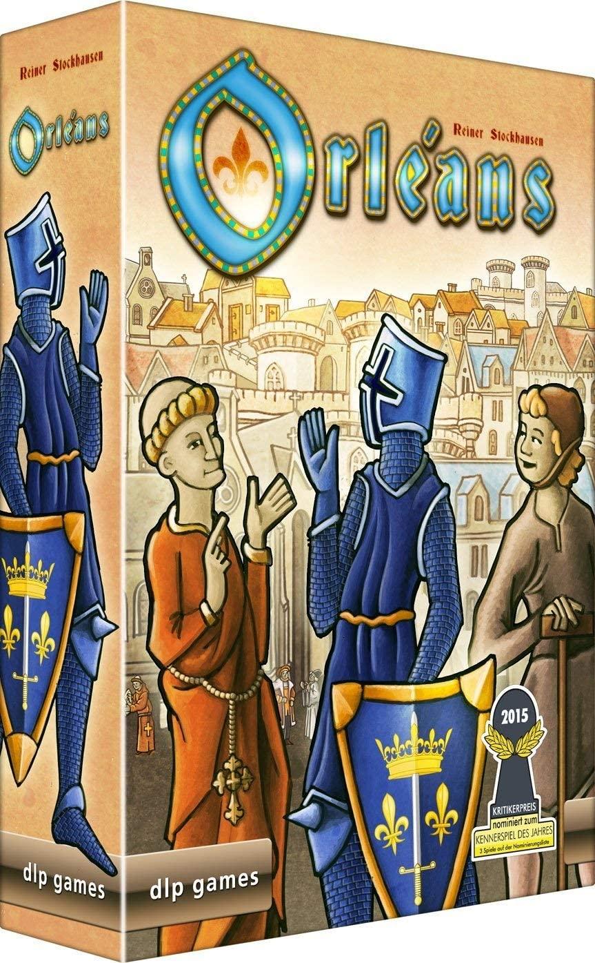 Orléans Combo