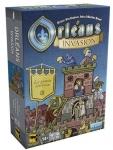 Orléans: Invasão