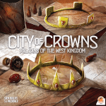 Paladinos - Cidade das Coroas