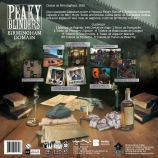 Peaky Blinders: Birmingham Domain