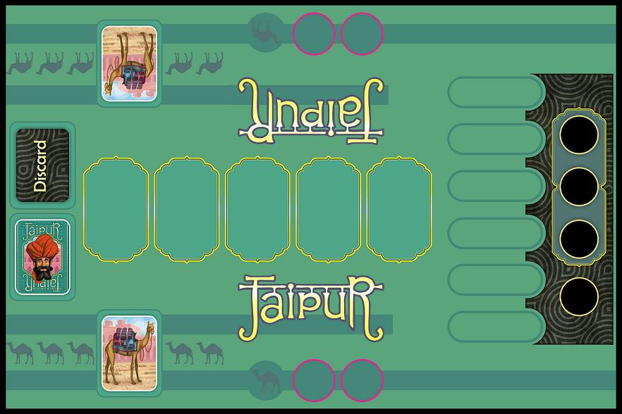 Playmat Jaipur