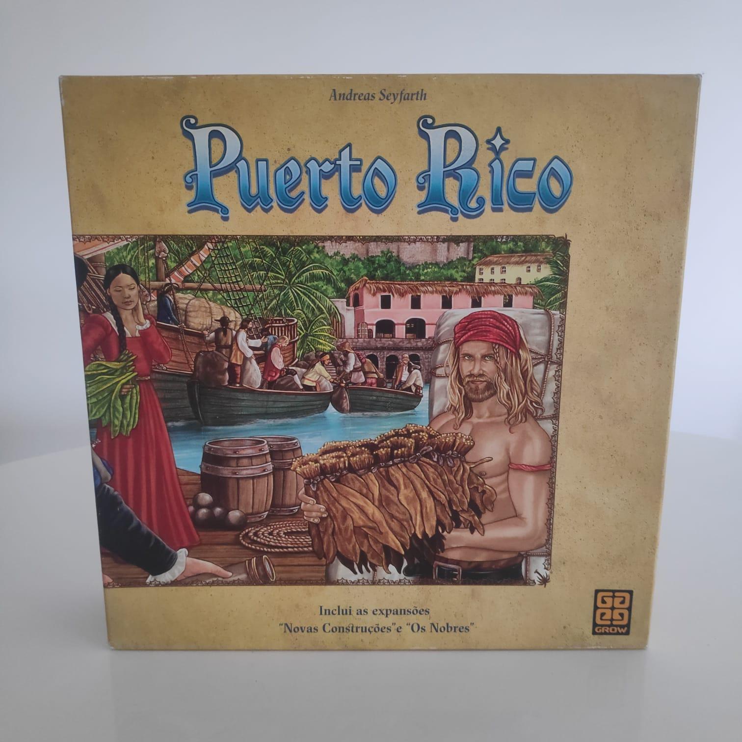 Puerto Rico - BAZAR DOS ALQUIMISTAS