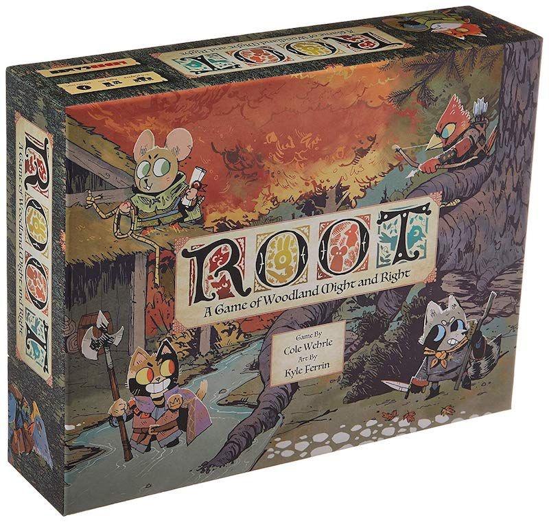 Root Combo