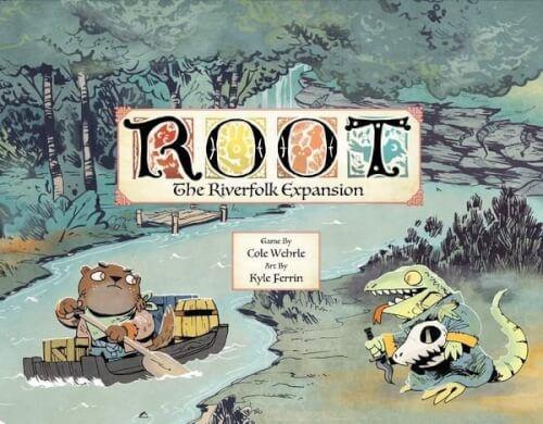 Root: Ribeirinhos