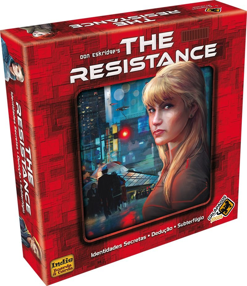 The Resistence