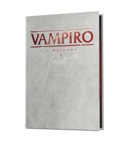 Vampiro: A Máscara (5ª Edição)