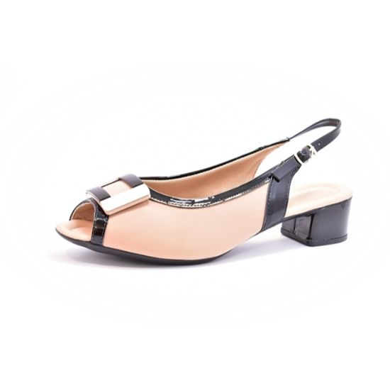 Sandália Piccadilly Chanel Feminina