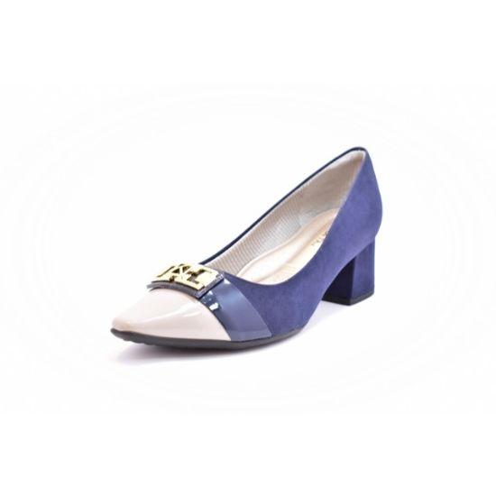 Sapato Piccadilly Scarpin Feminino