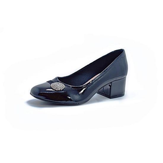 Sapato Renata Della Vecchia Scarpin Feminino