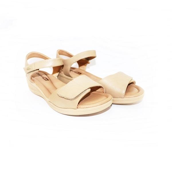 Sapato Salto Médio Comfortflex Ramarim