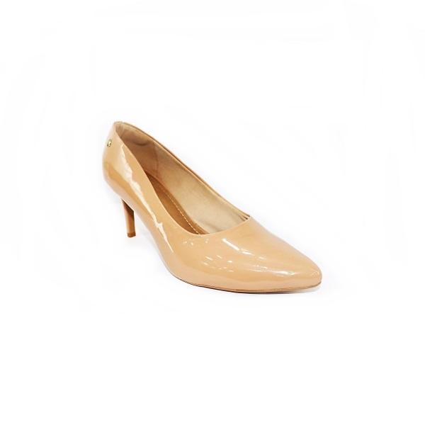 Sapato Scarpin Verniz Renata Della Vecchia