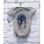 Body Infantil Bowie