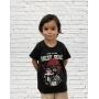 Camiseta Infantil Best Side