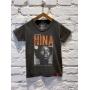 Camiseta Infantil Nina Simone