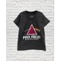 Camiseta Infantil Pink Freud