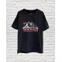 Camiseta Twin Peaks