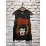 T-shirt Bowie