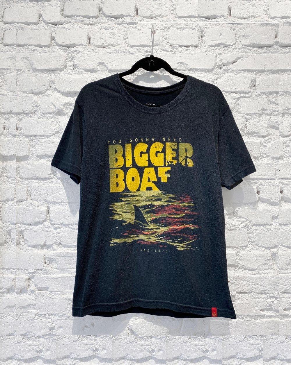 Camiseta Bigger Boat