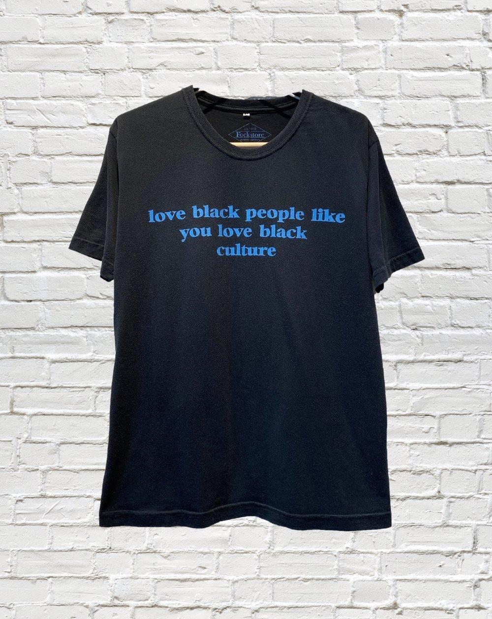 Camiseta Black Culture