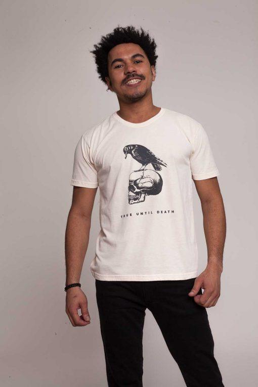 Camiseta Crow