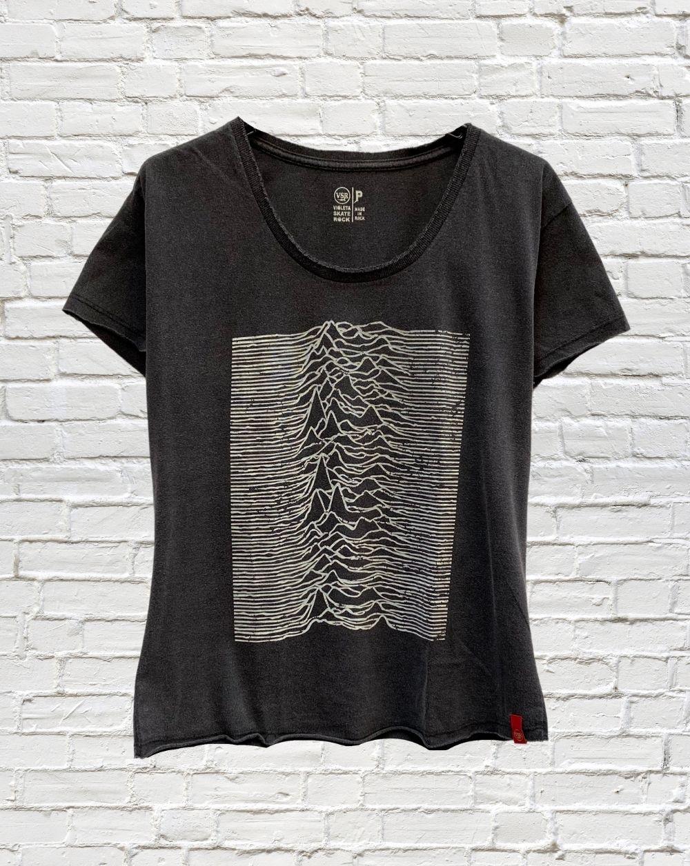 Camiseta Hype Joy Division