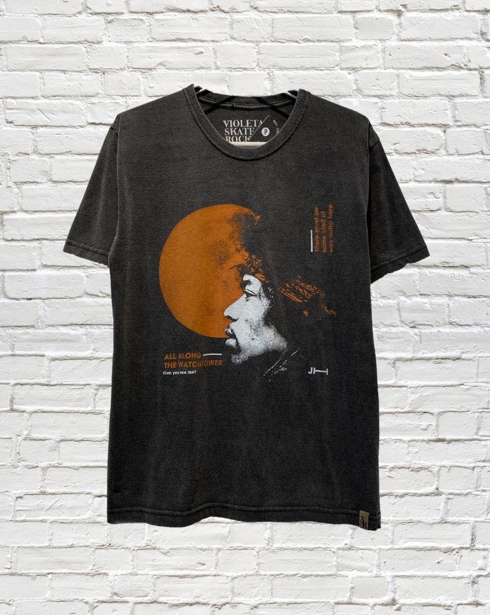 Camiseta Jimi Hendrix